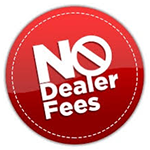No Dealer Fee